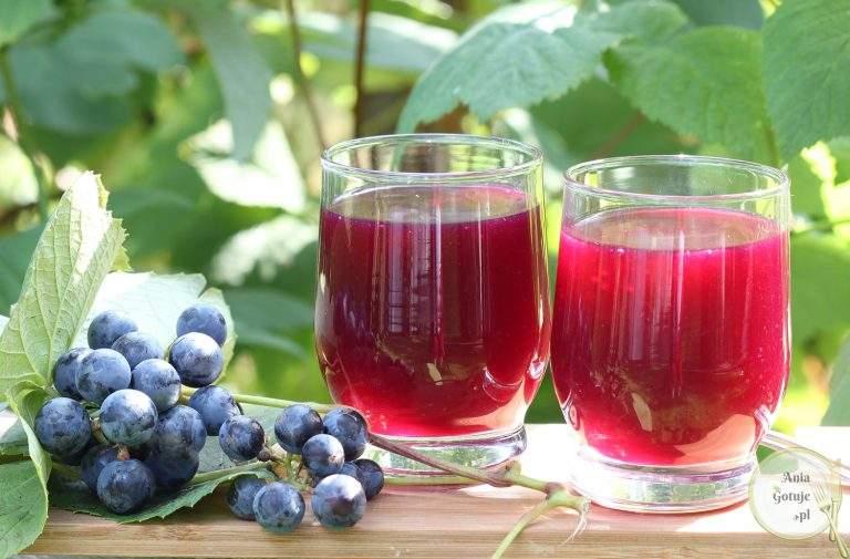 domowy-kisiel-z-winogron-1