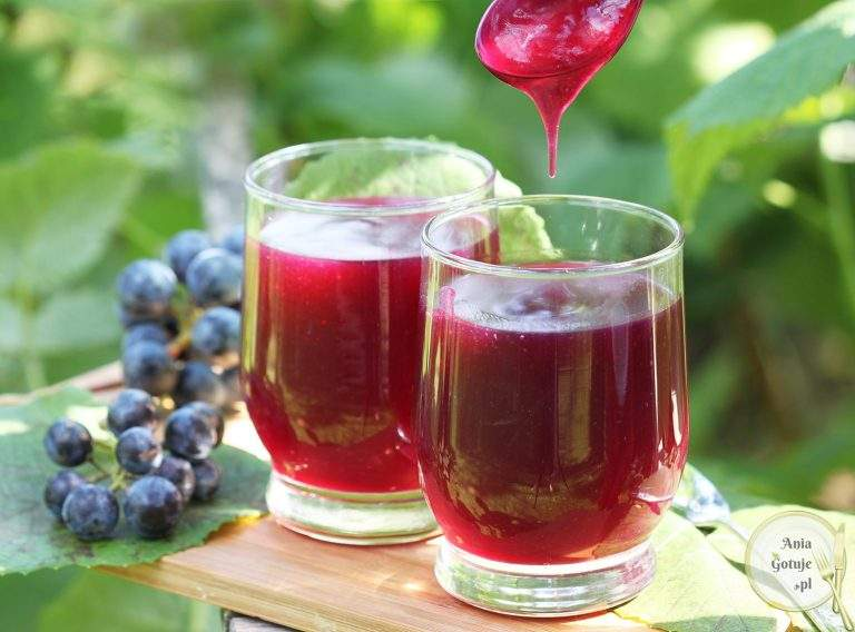 domowy-kisiel-z-winogron-3