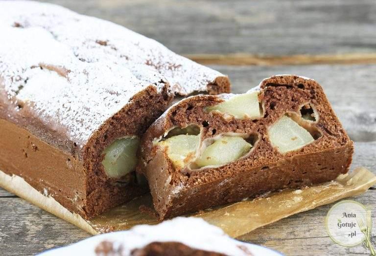 ciasto-kakaowe-z-gruszkami-4