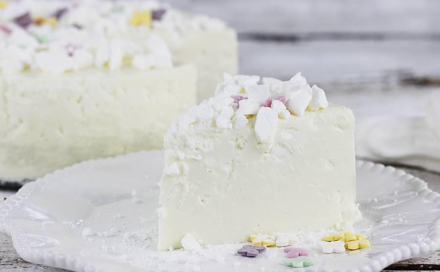 Ciasto Narcyz