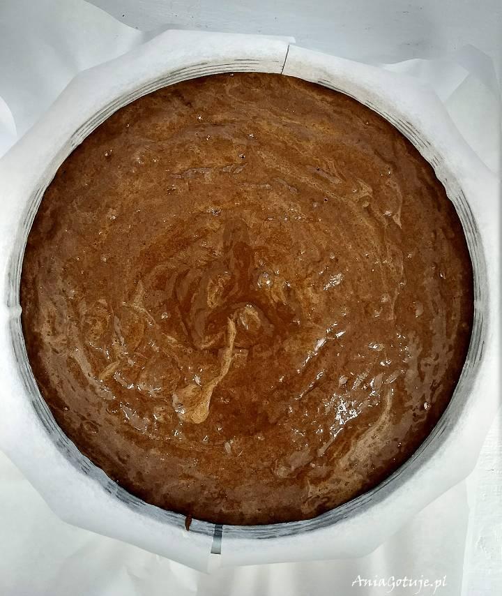 Ciasto czekoladowe, 10