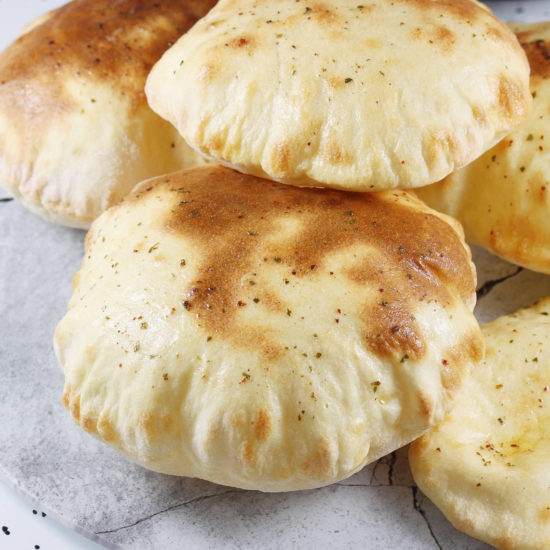 Chlebek naan